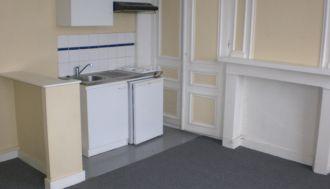 Vente appartement f1 à Lille - Ref.V3545 - Image 1