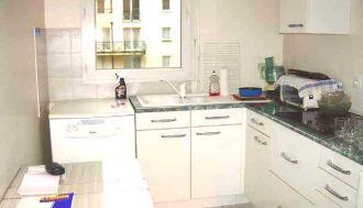 Vente appartement f1 à Lille - Ref.V3575 - Image 1