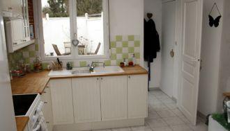 Vente appartement f1 à Marcq-en-Barœul - Ref.V3577 - Image 1