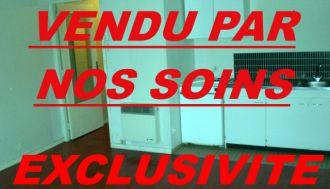 Vente appartement f1 à Lille - Ref.V3591 - Image 1