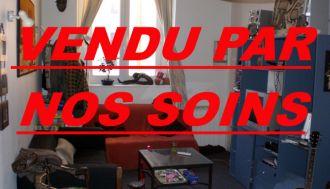 Vente appartement f1 à Lille - Ref.V3594 - Image 1