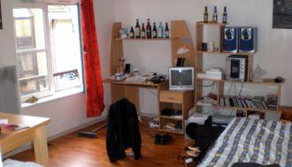 Vente appartement f1 à Lille - Ref.V3614 - Image 1