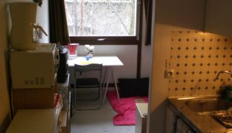 Vente appartement f1 à Lille - Ref.V3639 - Image 1