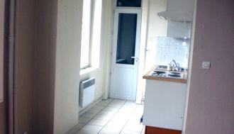 Vente appartement f1 à Marcq-en-Barœul - Ref.V3660 - Image 1