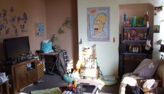 Vente appartement f1 à Lille - Ref.V3684 - Image 1