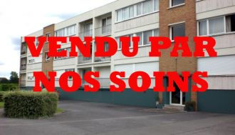 Vente appartement f1 à Marcq-en-Barœul - Ref.V3803 - Image 1