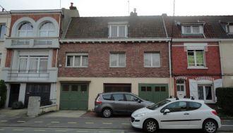 Vente appartement f1 à Lambersart - Ref.V3804 - Image 1