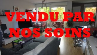 Vente appartement f1 à Wasquehal - Ref.V3836 - Image 1
