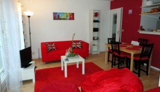 Vente appartement f1 à Marcq-en-Barœul - Ref.V3914 - Image 1