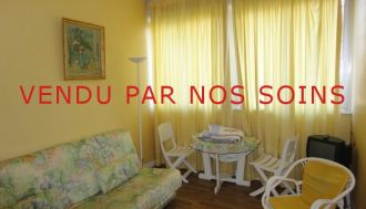 Vente appartement f1 à Marcq-en-Barœul - Ref.V3920 - Image 1