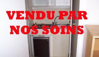 Vente appartement f1 à Lille - Ref.V4005 - Image 1