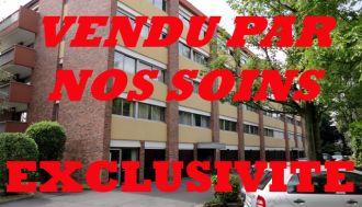 Vente appartement f1 à Wasquehal - Ref.V4092 - Image 1