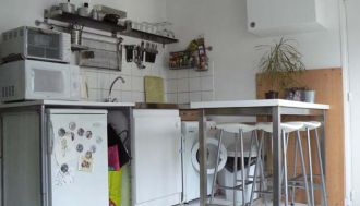 Vente appartement f1 à Lille - Ref.V4119 - Image 1