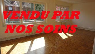 Vente appartement f1 à La Madeleine - Ref.V4137 - Image 1