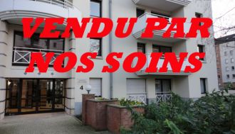 Vente appartement f1 à Lille - Ref.V4228 - Image 1