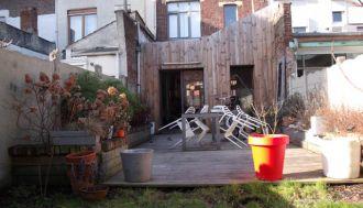 Vente appartement f1 à Lille - Ref.V4259 - Image 1