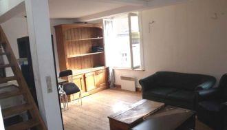 Vente appartement f1 à Lille - Ref.V4262 - Image 1