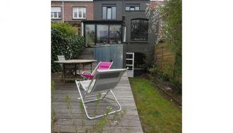 Vente appartement f1 à Marcq-en-Barœul - Ref.V4382 - Image 1