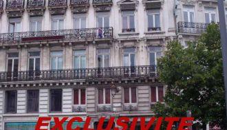 Vente appartement f1 à Lille - Ref.V4383 - Image 1