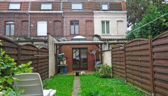 Vente appartement f1 à Lambersart - Ref.V4437 - Image 1