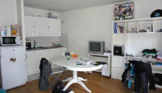 Vente appartement f1 à La Madeleine - Ref.V4486 - Image 1