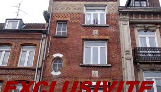 Vente appartement f1 à Lille - Ref.V4513 - Image 1