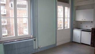 Vente appartement f1 à Lille - Ref.V4556 - Image 1
