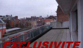 Vente appartement f1 à Lille - Ref.V4563 - Image 1