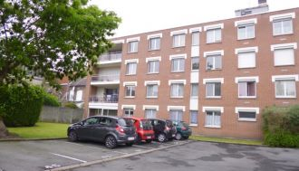 Vente appartement f1 à Lille - Ref.V4677 - Image 1