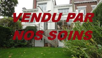 Vente appartement f1 à Marcq-en-Barœul - Ref.V4822 - Image 1