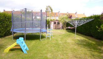 Vente appartement f1 à Bousbecque - Ref.V4839 - Image 1