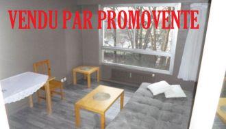 Vente appartement f1 à Lambersart - Ref.V4917 - Image 1