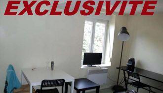 Vente appartement f1 à Lille - Ref.V4993 - Image 1