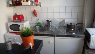 Vente appartement f1 à Lille - Ref.V5058 - Image 1