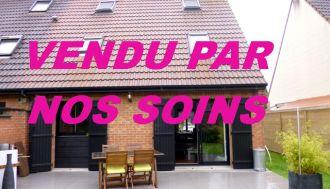 Vente appartement f1 à Marquette-lez-Lille - Ref.V5146 - Image 1