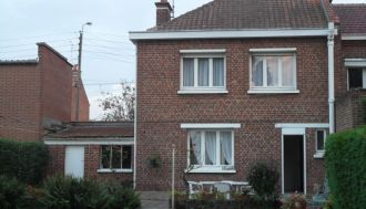 Vente appartement f1 à  - Ref.V5172 - Image 1