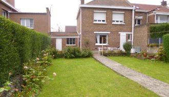 Vente appartement f1 à Saint-André-lez-Lille - Ref.V5189 - Image 1