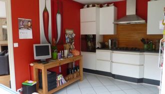 Vente appartement f1 à Wasquehal - Ref.V5318 - Image 1