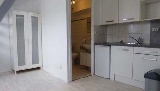 Vente appartement f1 à Lille - Ref.V5375 - Image 1