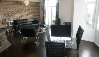 Vente appartement f1 à Marcq-en-Barœul - Ref.V5381 - Image 1