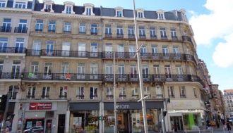 Vente appartement f1 à Lille - Ref.V5553 - Image 1