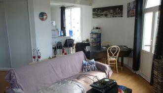 Vente appartement f1 à Marcq-en-Barœul - Ref.V5562 - Image 1