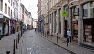 Vente appartement f1 à Lille - Ref.V5566 - Image 1