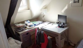 Vente appartement f1 à Lille - Ref.V5585 - Image 1