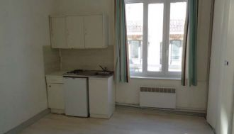 Vente appartement f1 à Lille - Ref.V5588 - Image 1
