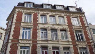 Vente appartement f1 à Lille - Ref.V5594 - Image 1