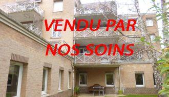 Vente appartement f1 à Marcq-en-Barœul - Ref.V5652 - Image 1