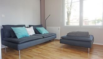 Vente appartement f1 à Lille - Ref.V5822 - Image 1