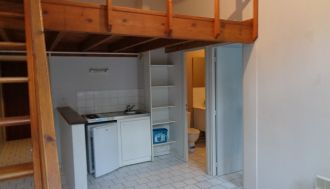 Vente appartement f1 à Lille - Ref.V5852 - Image 1