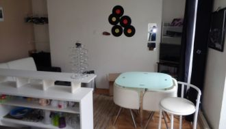 Vente appartement f1 à Lille - Ref.V5968 - Image 1